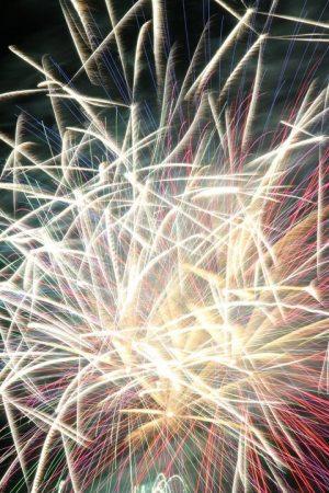 奇跡の花火のイメージ1