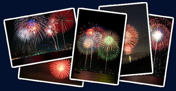 Launch a Firework!!のイメージ1